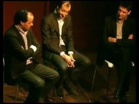 #DeBalie - Mijn idee voor #Nederland: Eric Wiebes - Lezing & debat serie i.s.m. De Volkskrant