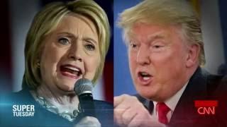 CNN California & New Jersey Primaries - 06/07/2016