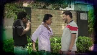 BIJILI RAMESH--Mash Up thalaivar  whatsapp status video