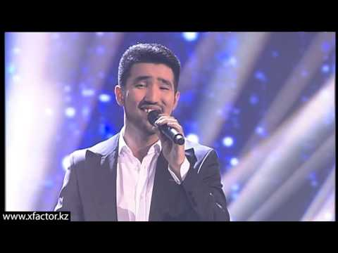 "Группа ""MEZZO"". Гости проекта. X Factor Казахстан. 6 концерт. Эпизод 15. Сезон 6."