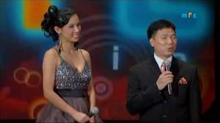 Quang Thanh & Trina Bao Tran - LK Tinh Dep Nhu Mo