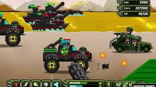 Rombo Special Task Force Game Walkthrough Part 4