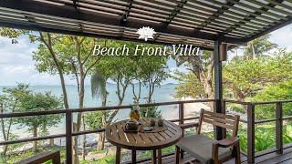 Boutique Beach Front Villa - Kamalaya Wellness and Spa Resort Koh Samui