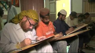 Pakistan prison under fire for art scheme