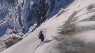 Steep - Mont Blanc - Race to Gruvaz #10