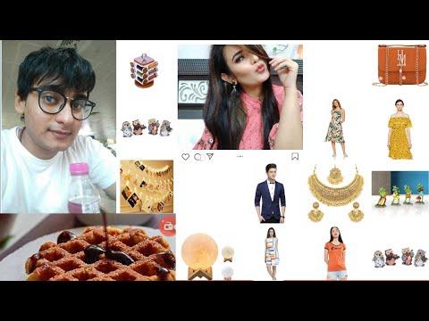 amazon-freedom-sale-2019-||-#misterbagga-#swatibhambra-#aaravbhambra-#haul-#vlog-#promo