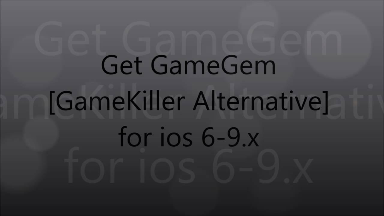 Gamegem download without jailbreak