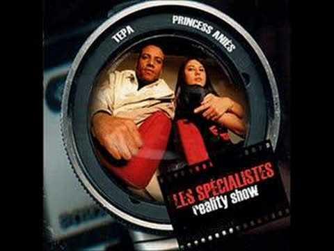Les Spécialistes - La France