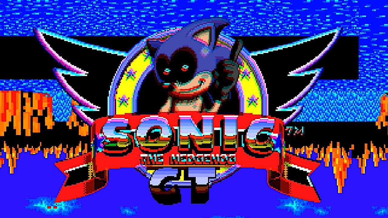 A New Retelling of The Classic Sonic.EXE... Who Will Live?!?!