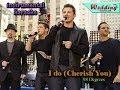 Download i do (cherish you) karaoke/instrumental lyrics MP3 song and Music Video