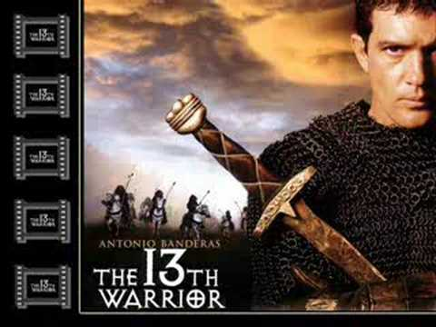 The 13 th warrior-The sword maker