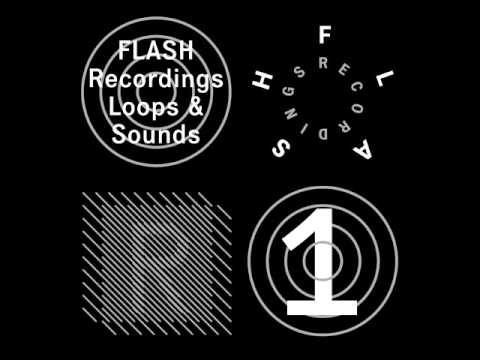 FLASH Recordings Loops and Sounds 1 DEMO Song