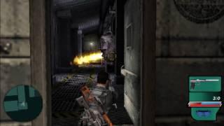 Syphon Filter Dark Mirror Mission 7 [PSP][HD]