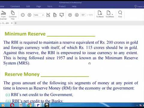 indian economy  R  SINGH full book discussion, CH- banking system in india P6