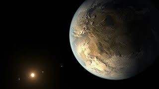 Living on a Habitable Exoplanet