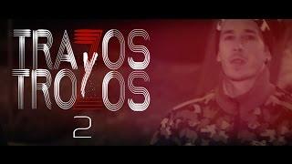 MAWE. TRAZOS Y TROZOS #2 (Prod. Blackbification)