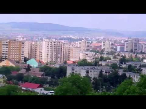TARGU MURES... ROMANIA (FHD)