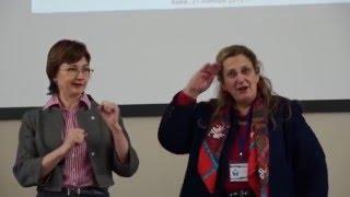 Международный конгресс бизнеса, ноябрь 2015 год
