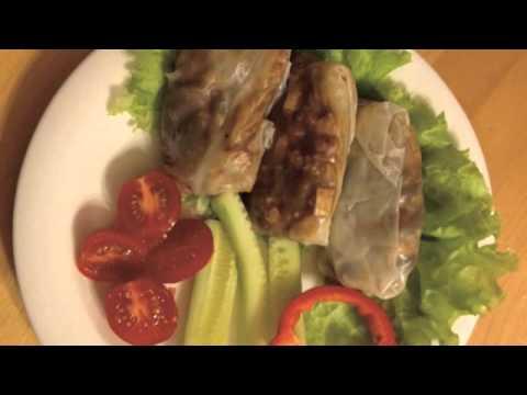 Vegegourmet - Vegan Nutrition  - Lounch Delivery Helsinki