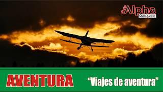 VIAJES DE AVENTURA #viajes