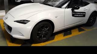 Mazda MX-5 Evolve Navi HS para Venda em Auto Rabal SA . (Ref: 549987)