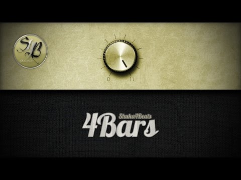 (Full Album) 4 Bars - Hard Aggressive Piano Rap Beats Hip Hop Instrumentals 2016 / [Free Download]