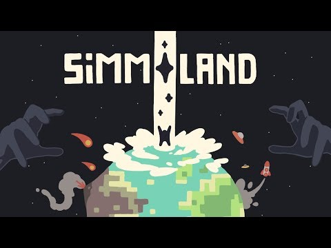 DGA Plays: Simmiland (Ep. 1 - Gameplay / Let's Play)