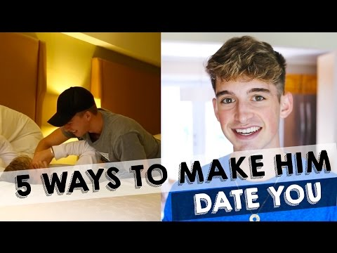 Ways To Make Guy Want To Date You