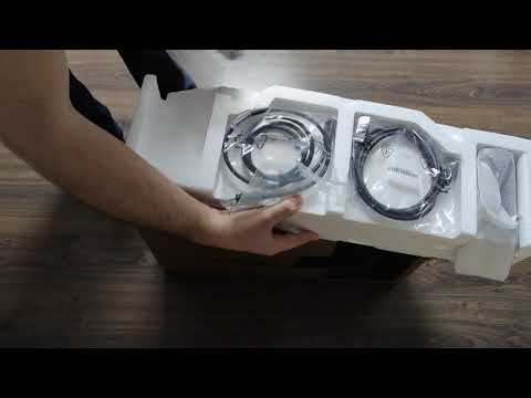 "Монитор 24.5"" Acer Nitro VG252QP (UM.KV2EE.P01) - NVIDIA® G-SYNC® Compatible / 8-bit / DisplayHDR 400"