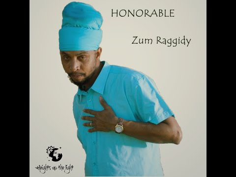 Zum Raggidy - Honorable