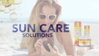 Hallstar Beauty and Personal Care Video