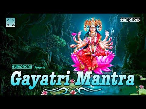 Gayatri Mantra  Original Full Version  108 Times