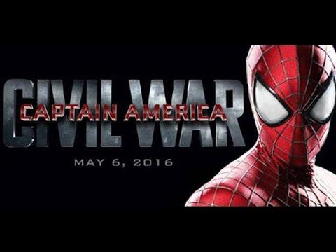 Collider Mail Bag - Spider-Man Multiple Costumes In Civil War? Big TV Recaps Announcement