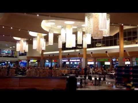 Tegucigalpa Honduras City Mall