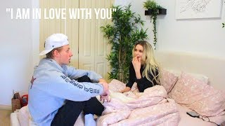 telling my best friend I like her *prank* | Tanner Stewart