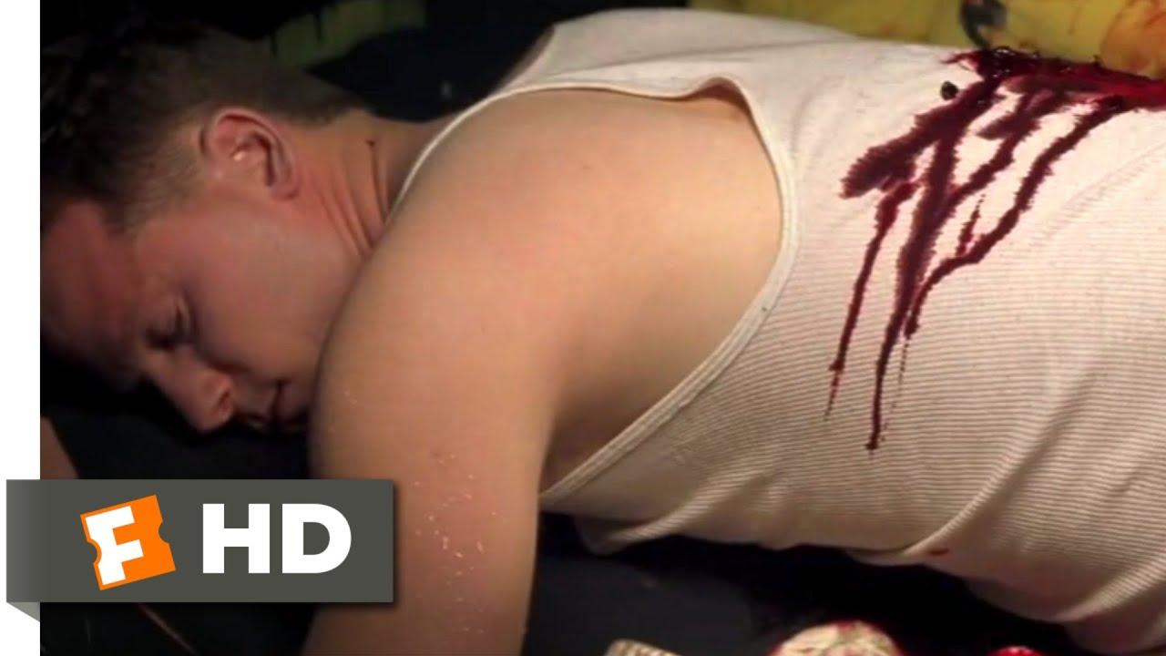 Download Identity (2003) - Secret Killers Scene (8/10) | Movieclips