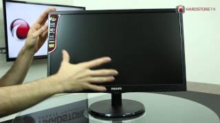 PHILIPS - 223G G-line - Overview