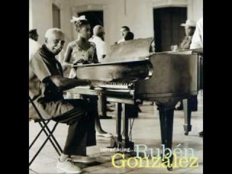 Rubén González - Melodía del rio