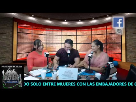 Monte Sinai Radio fm solo entre mujeres 2/20/2018