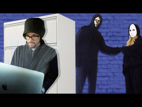 Hacking into the Quadrant Surveillance Camera (New Event Date Revealed)