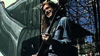 Metallica: Ride the Lightning (Live at the Day on the Green - 1985) YouTube Videos