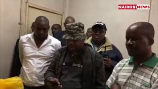Sonko finds bodies of 12 infants hidden at Pumwani Hospital
