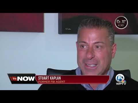 Former FBI Agent Stuart Kaplan speaks about verdict