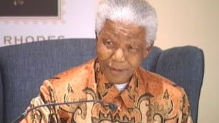 7 Things You Can Learn From Nelson Mandela