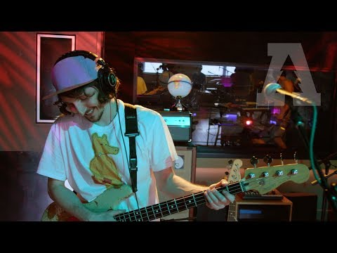 Vacationer - Being Here | Audiotree Live