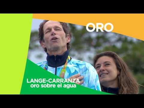 Mirá las definiciones clave que le dieron a la Argentina las 4 medallas olímpicas en Río 2016