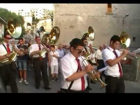 San Vincenzo Ferreri   festeggiamenti 2012