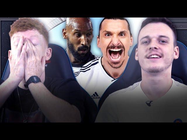 The BEST Journeyman In World Football Is... | #StatWarsTheLeague3