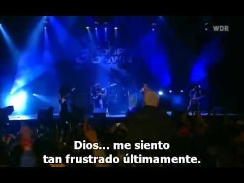 3 Doors Down - Changes (Live - Rock Am Ring 2005) subtitulada al castellano