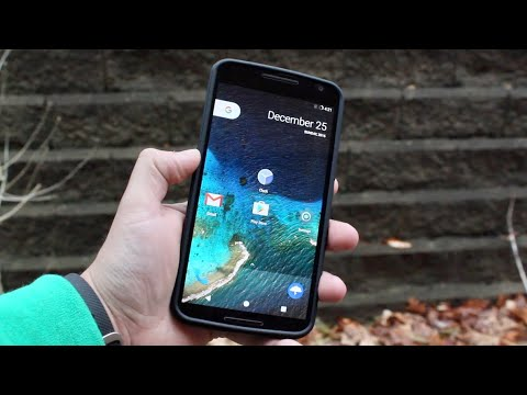 NEXUS 6 In 2018! (Still Worth It?) (Review)